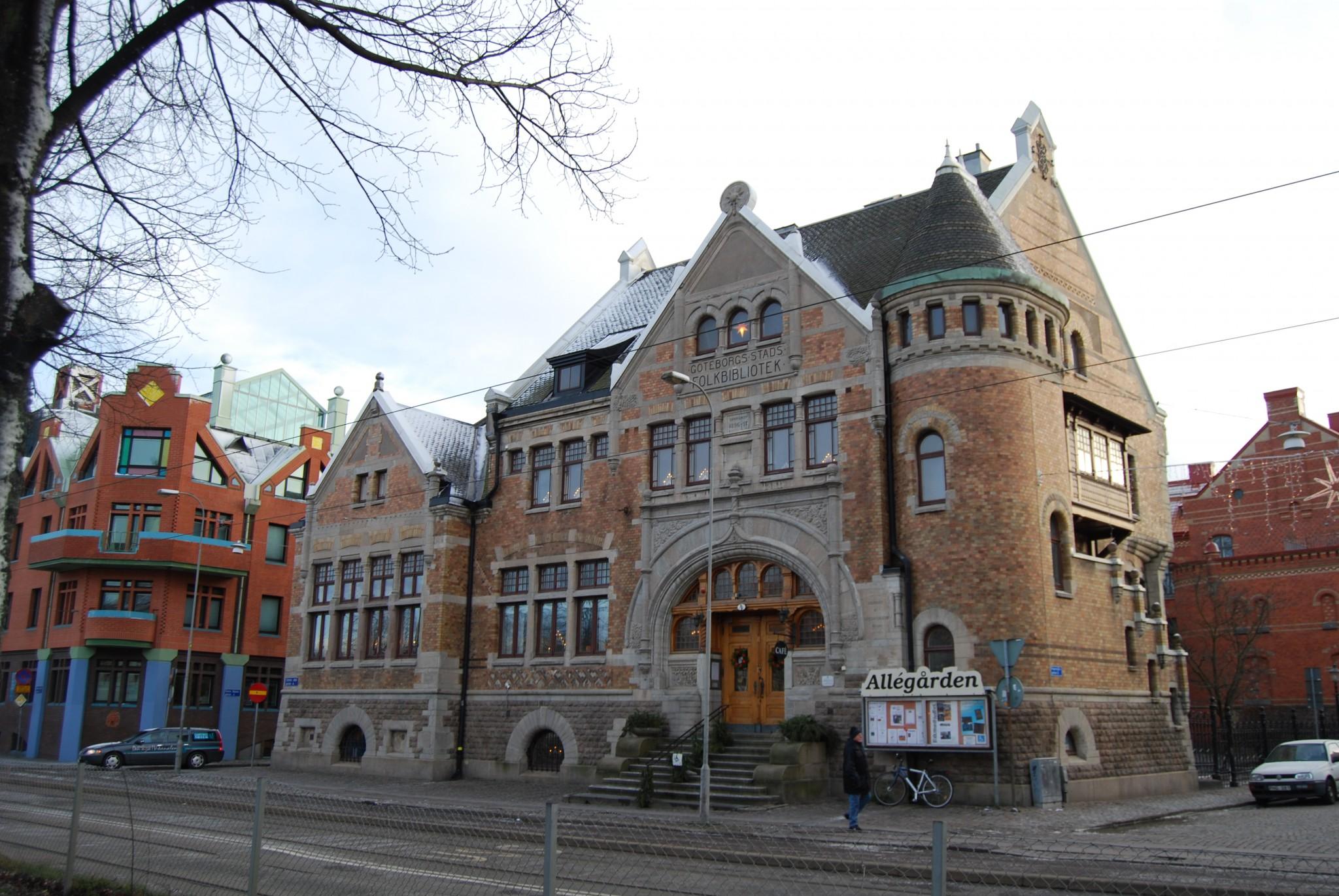 biblioteka-v-geteborge