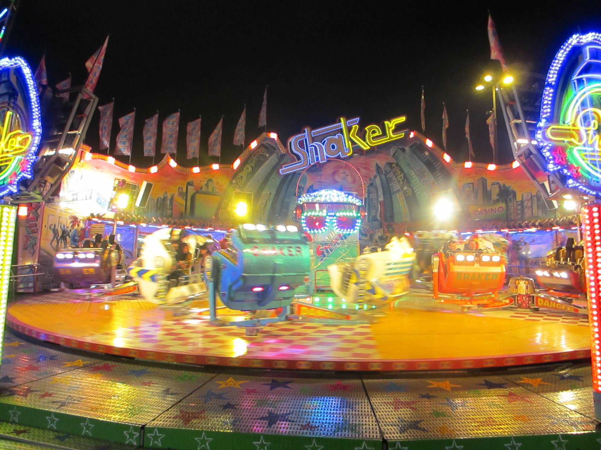 karusel-shaker
