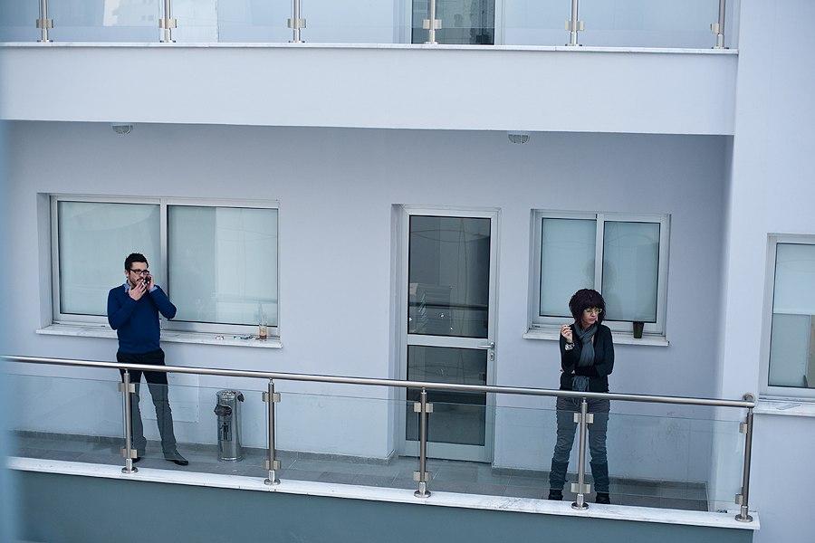 na-balkone