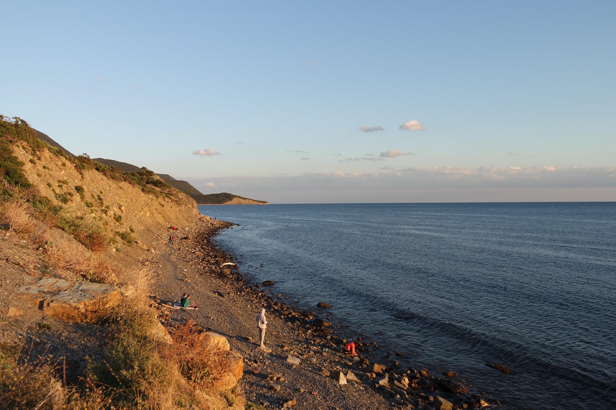 Нудистский Пляж - Большой Утриш - все Фото 45