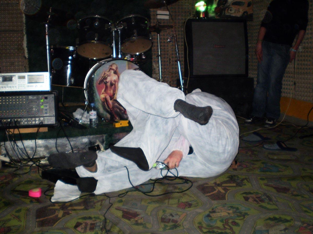 tydish-gig