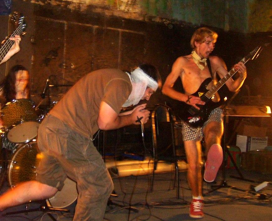 tydish-koncert