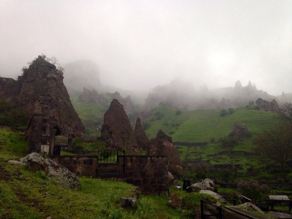 armenia-goris