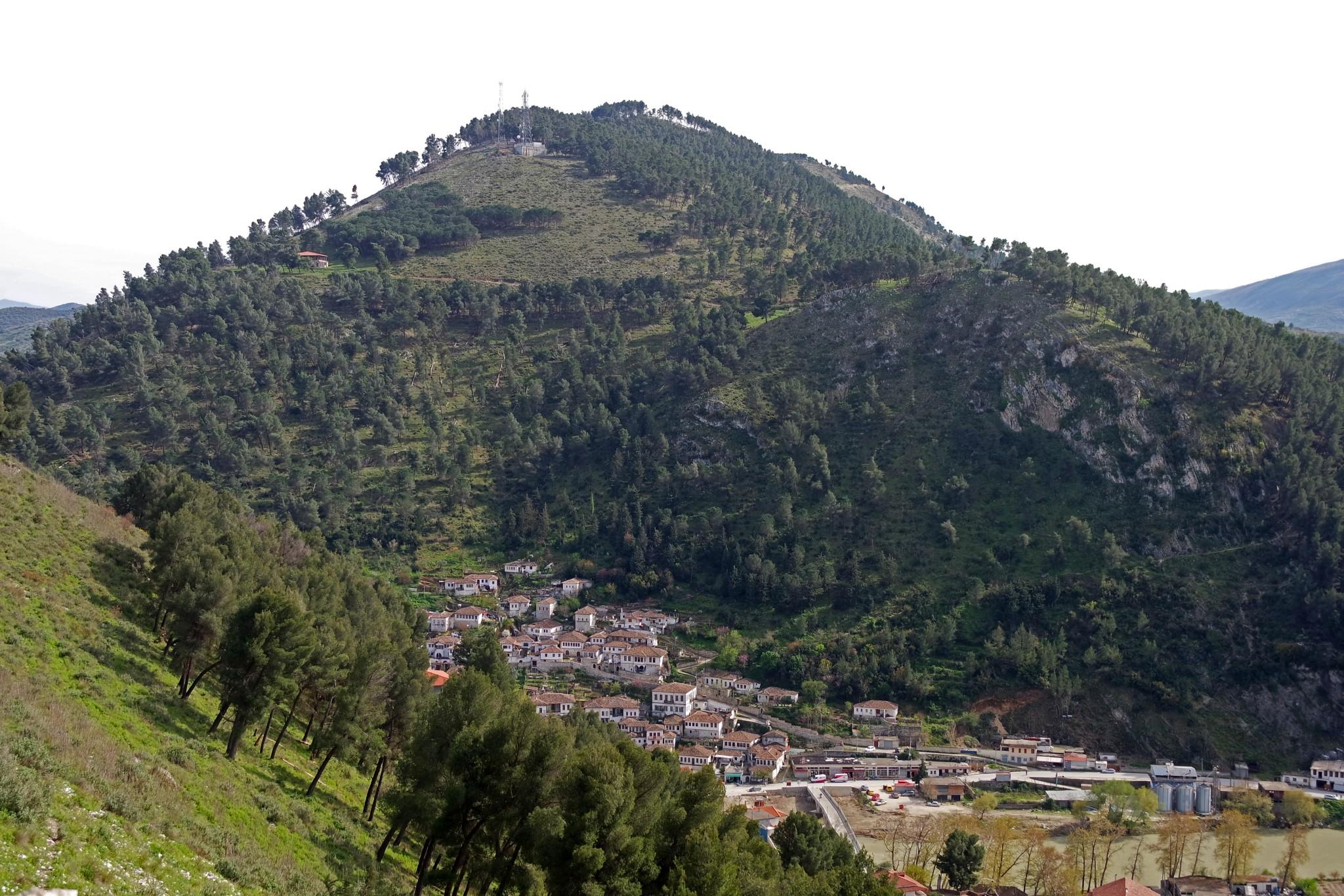 berat-albania