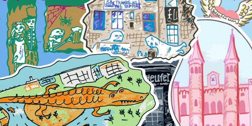 Kreuzberg-art