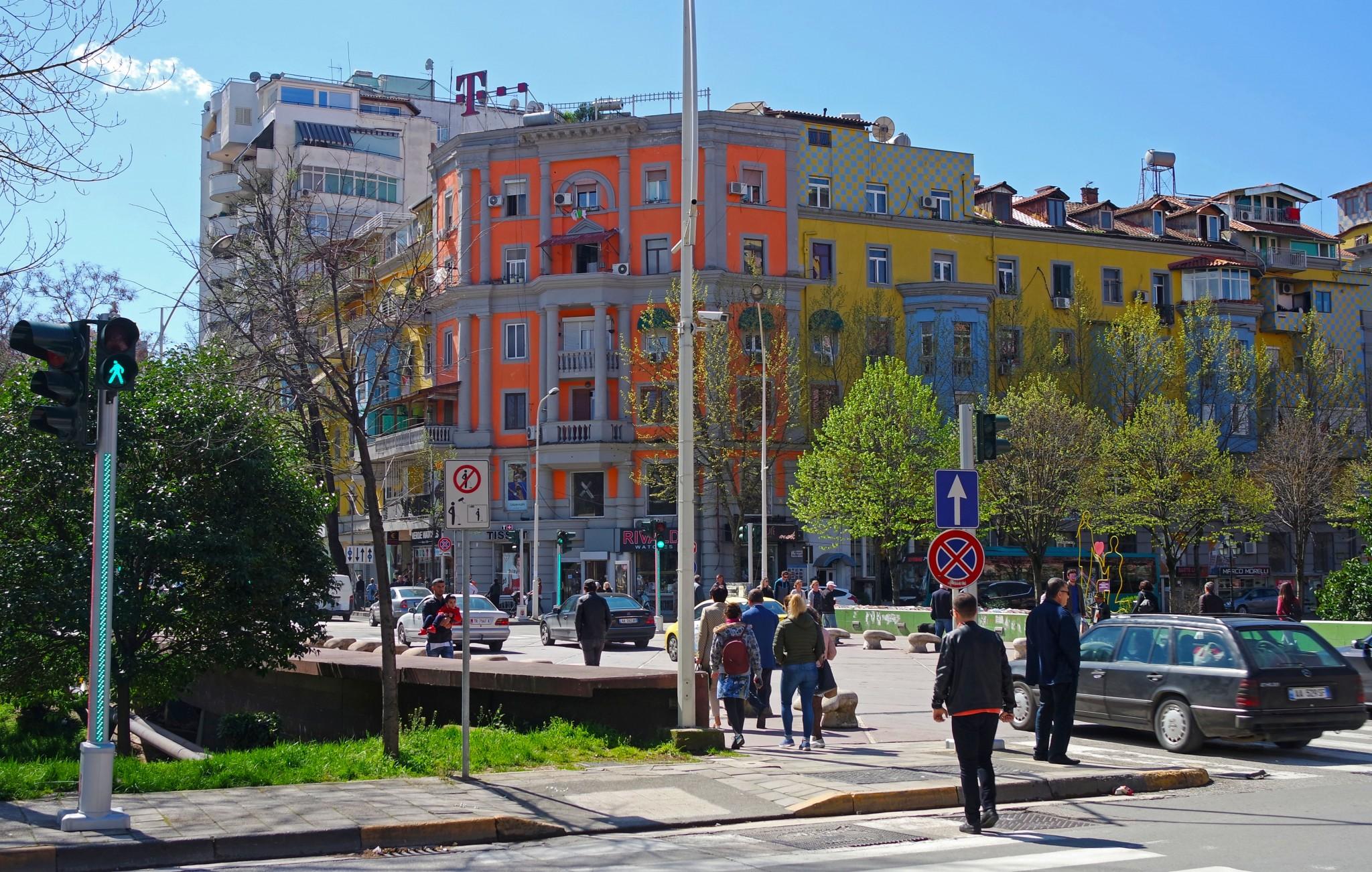 tirana-kraski-ulic