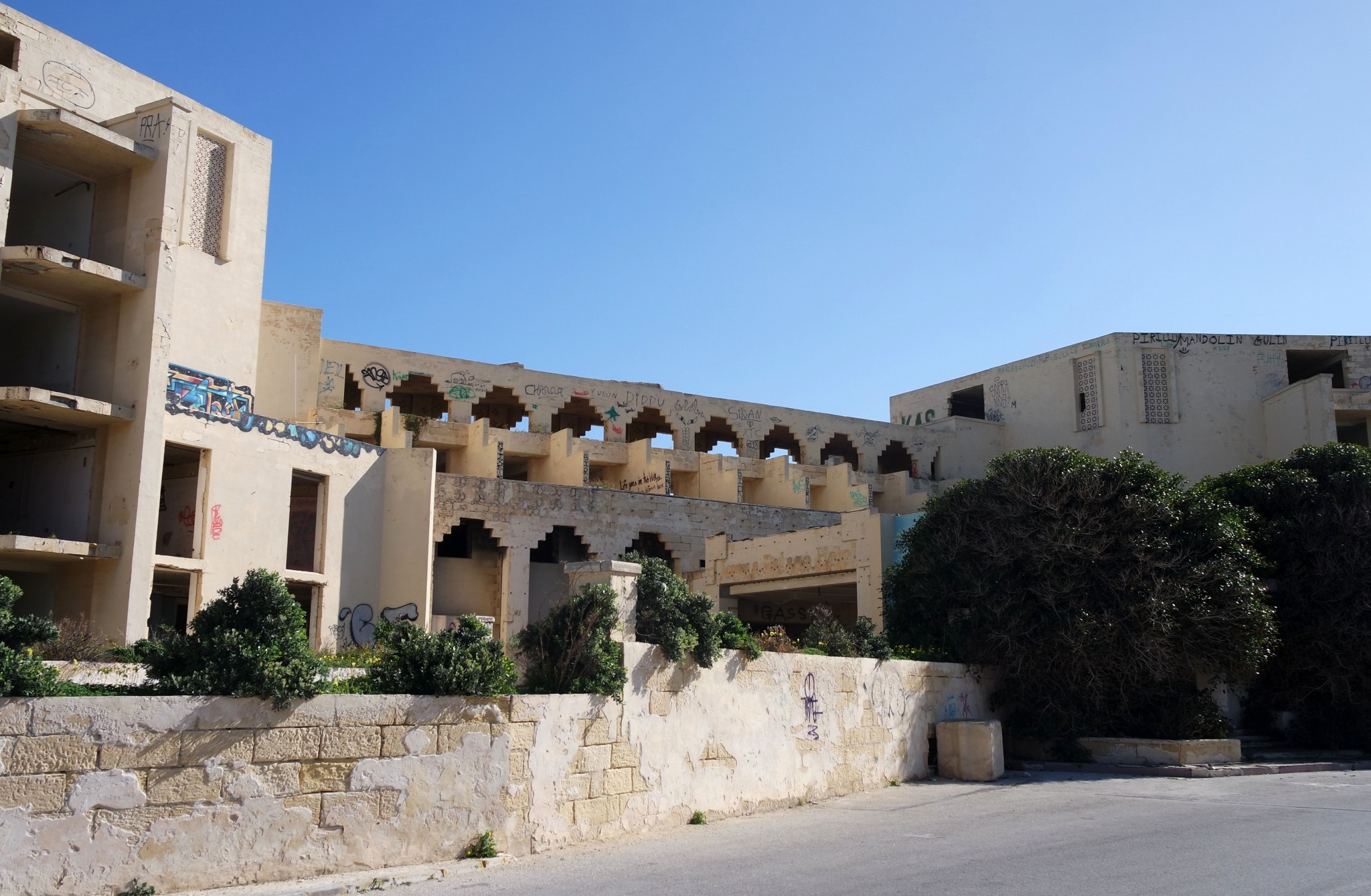 Jerma-Palace