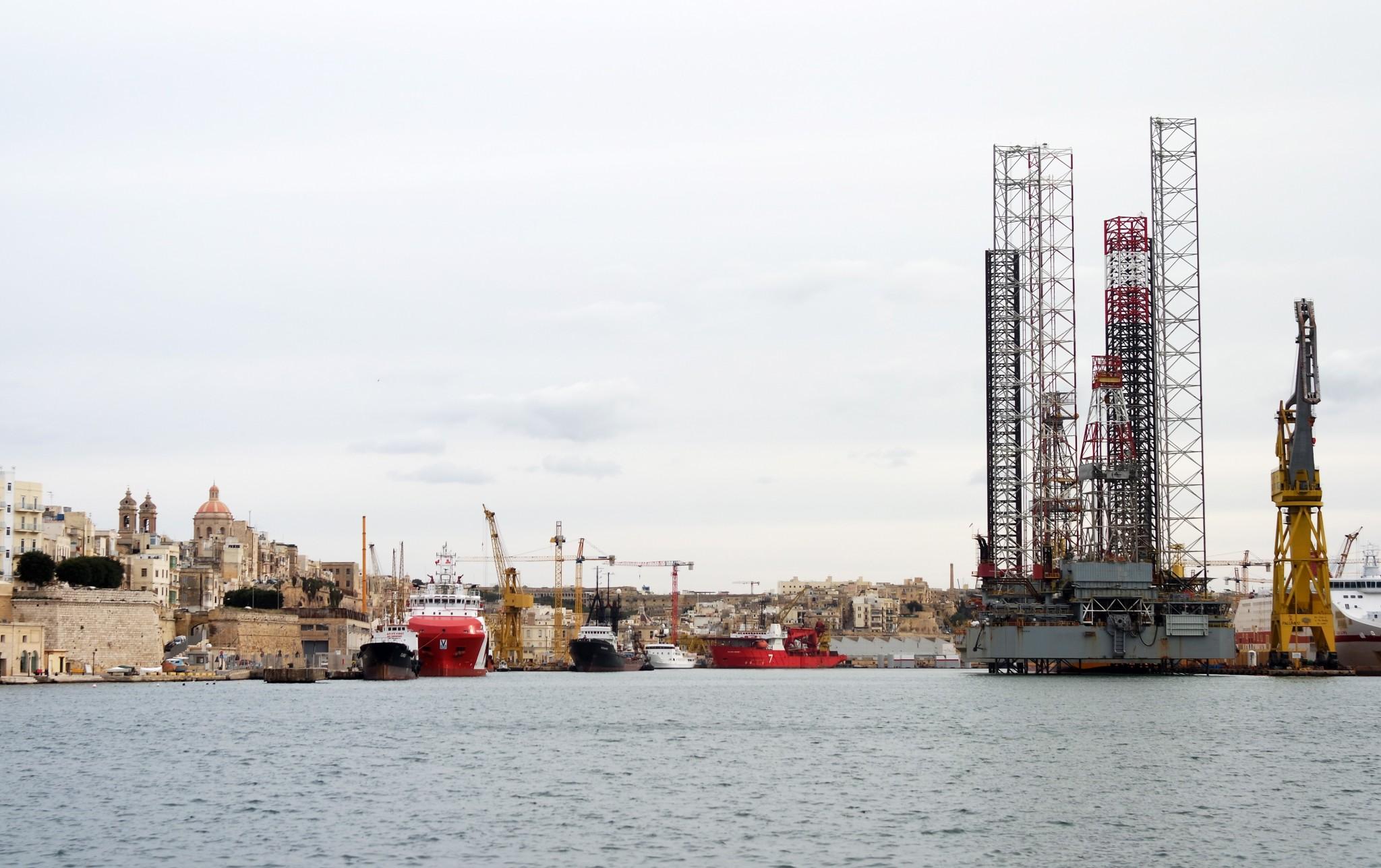 malta-port