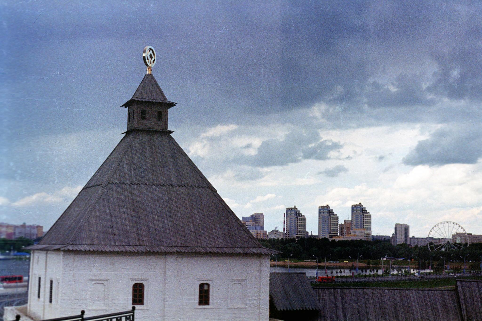 kazan-kreml