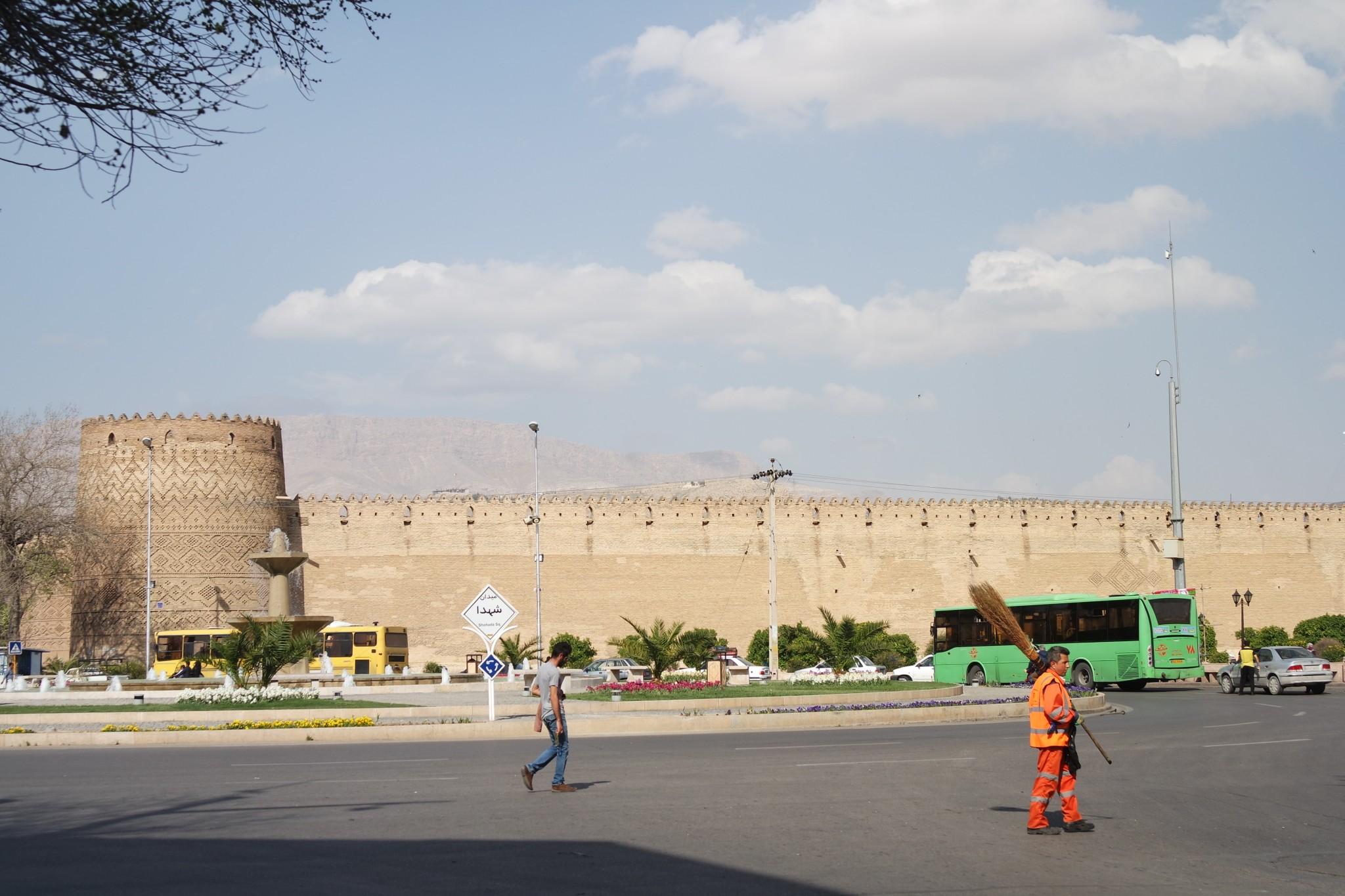 shiraz-krepost