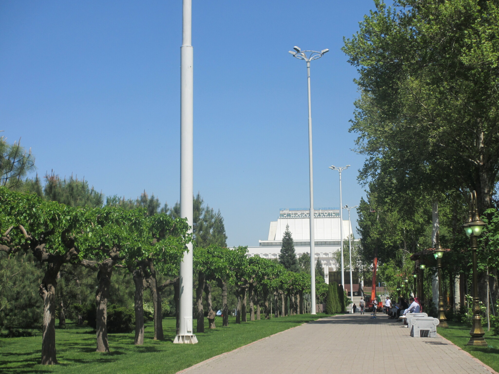parki-tashkenta