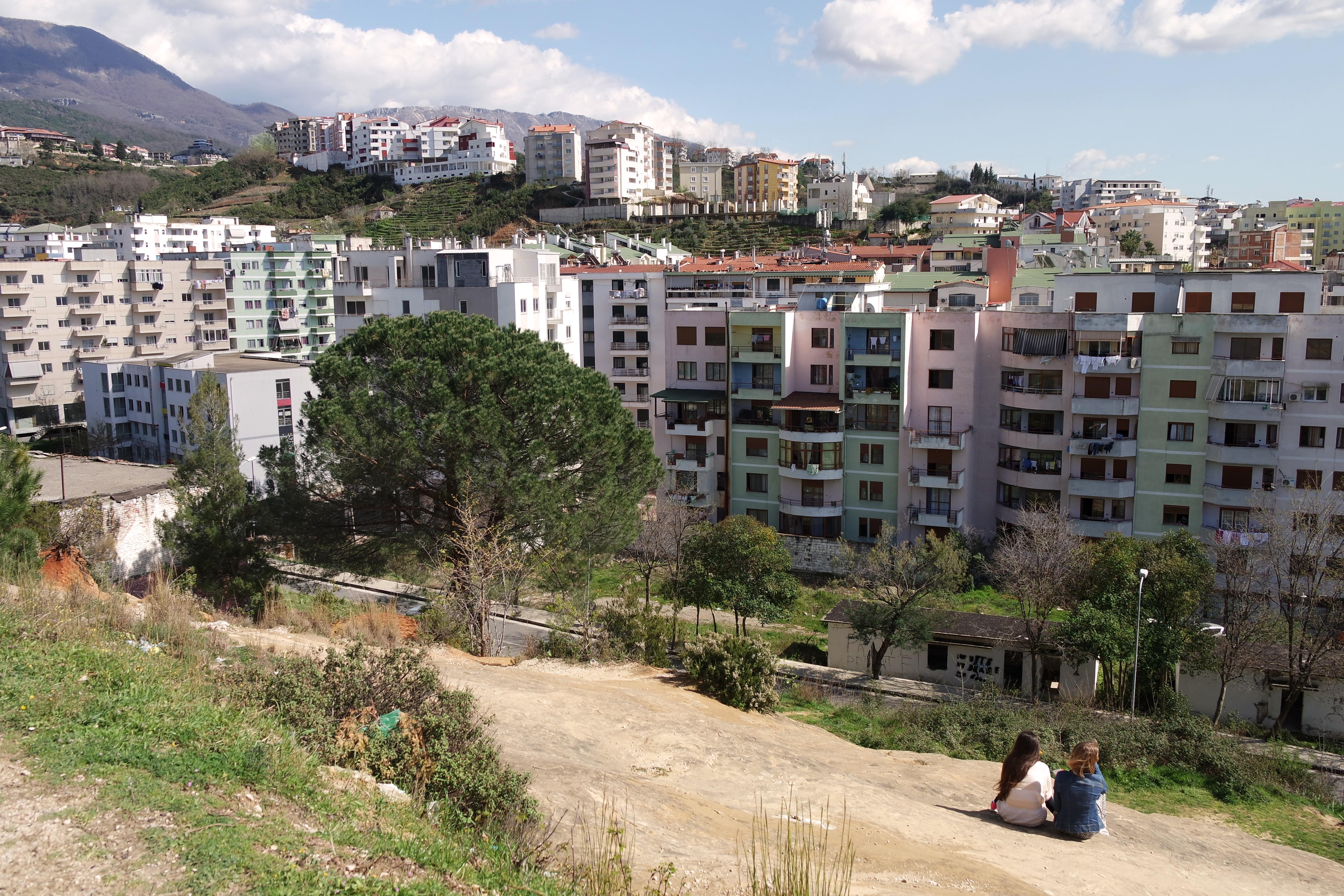 tirana-albania
