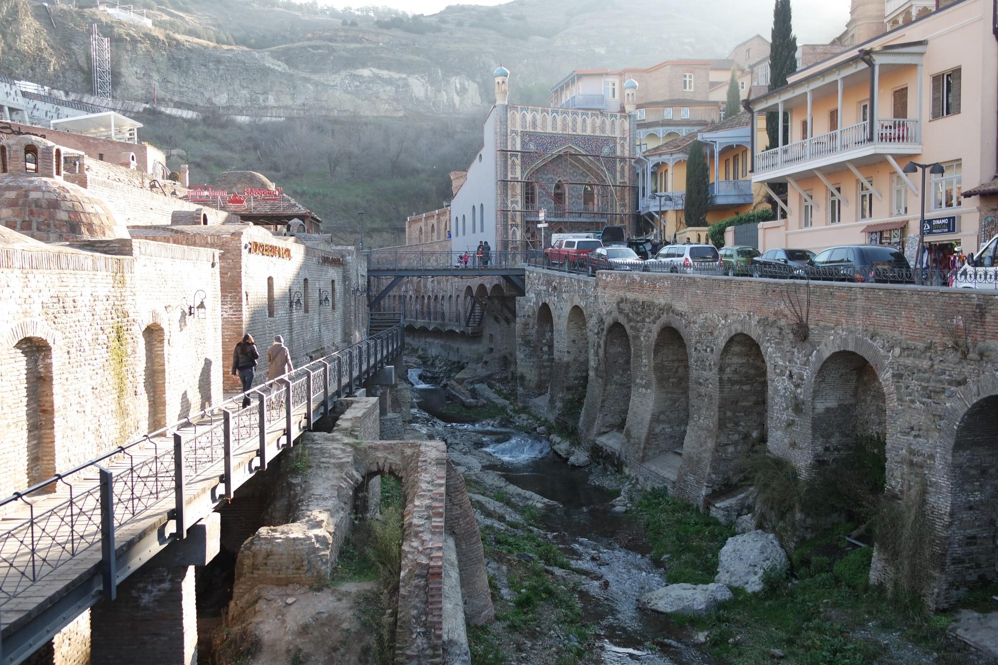 тбилиси что посмотреть зимой зависит того