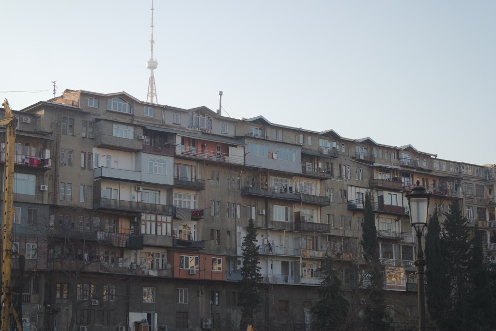 Дом у площади Свободы