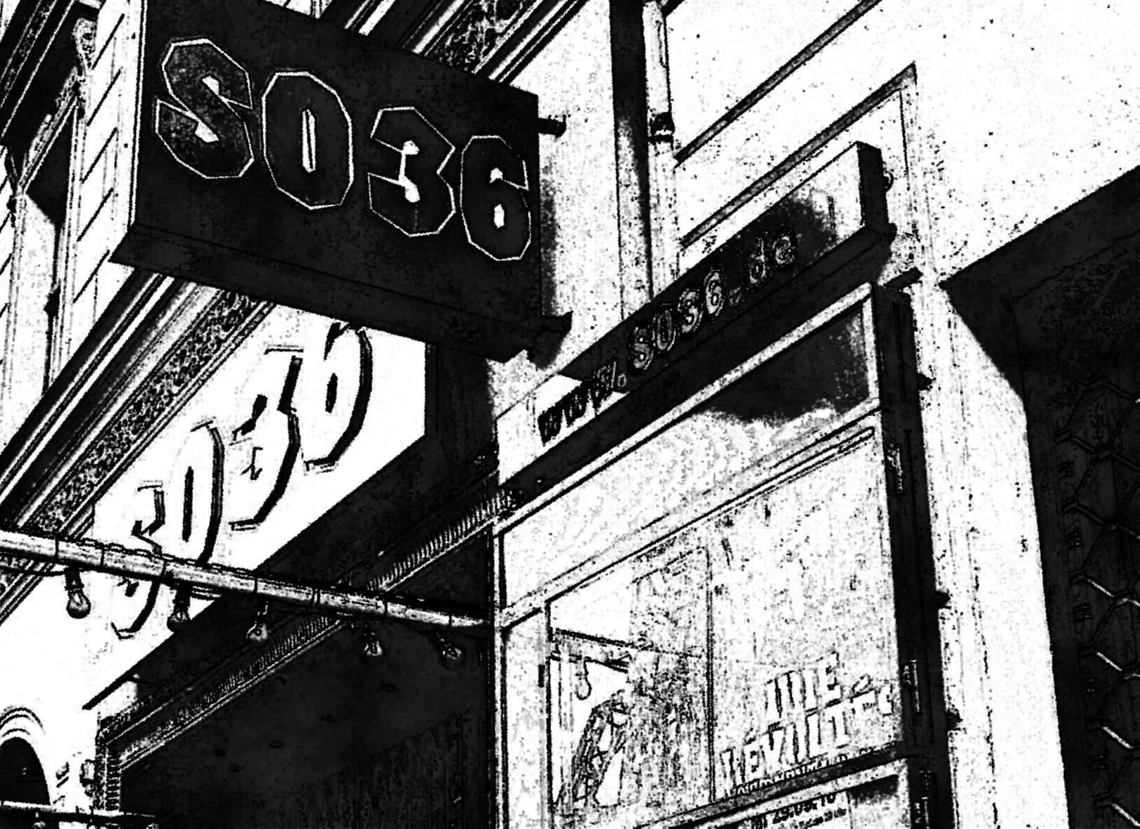 SO-36 club