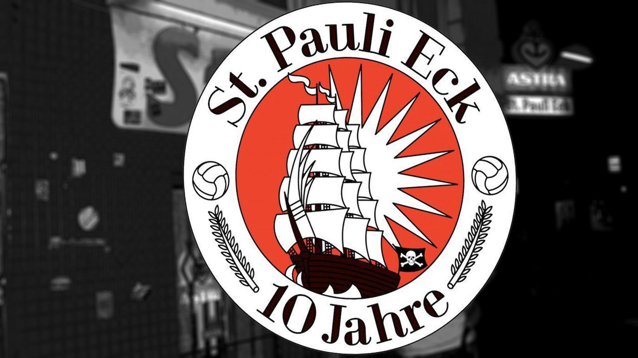 St Pauli Eck bar