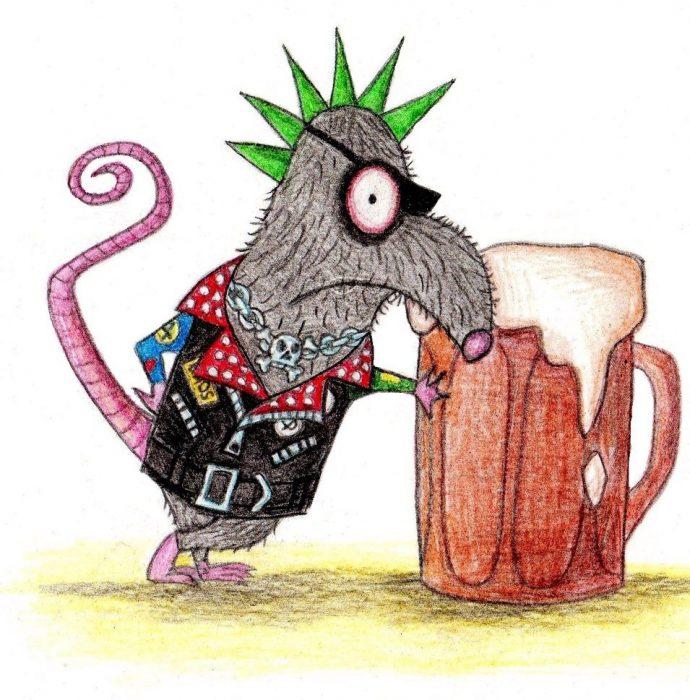 rat-with-beer