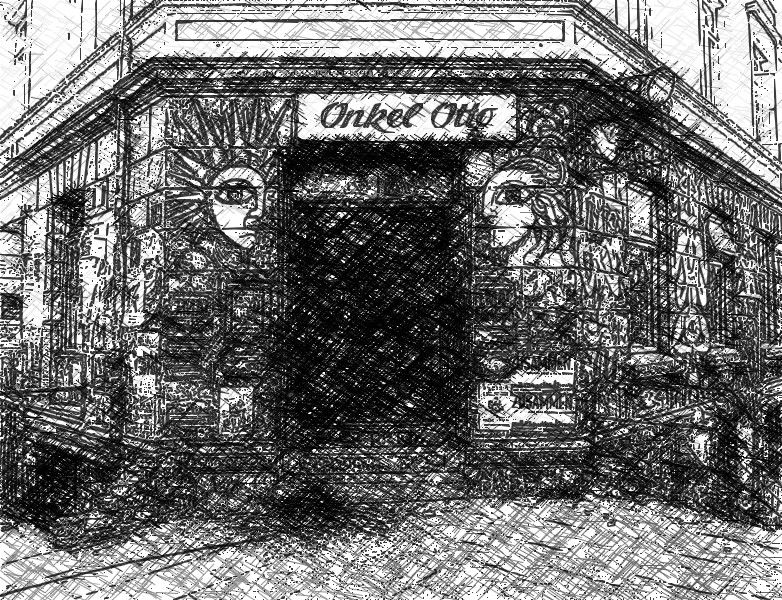 Onkel-Otto-pub