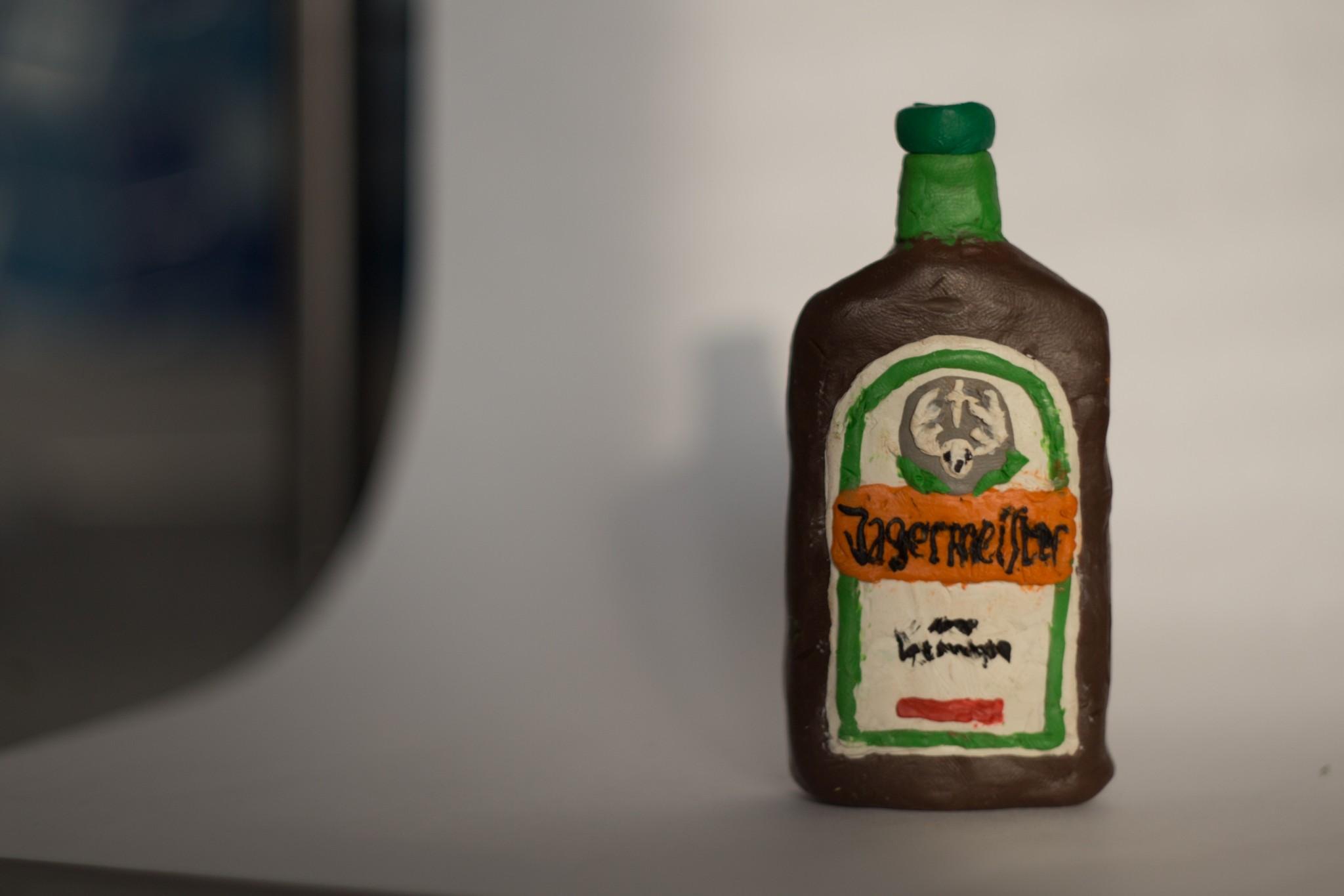 Jägermeister-handmade