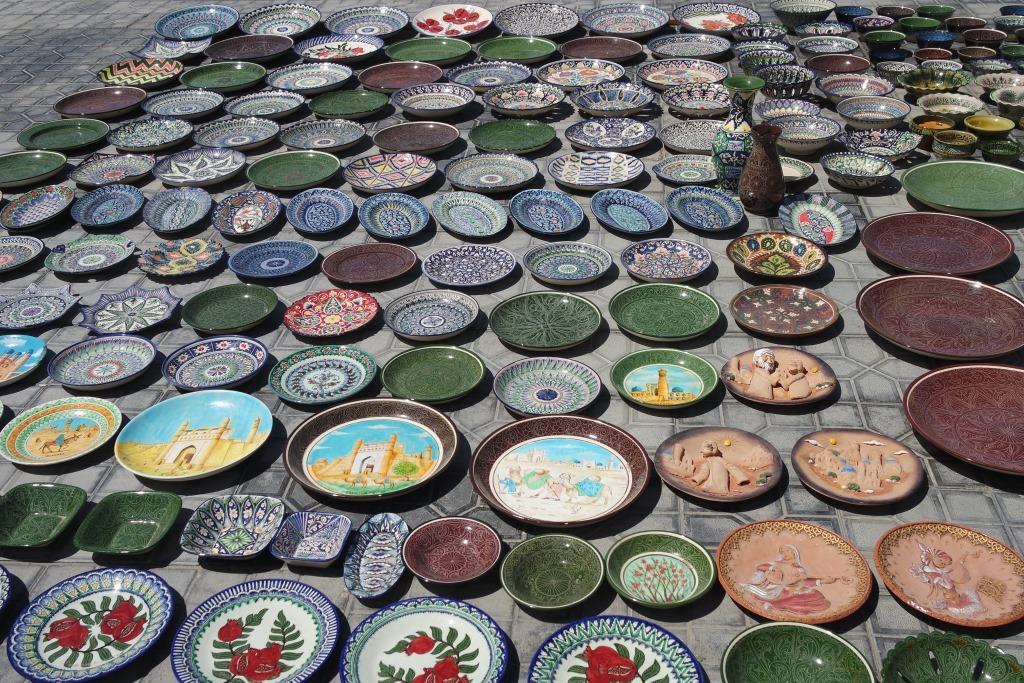keramika-v-buhare
