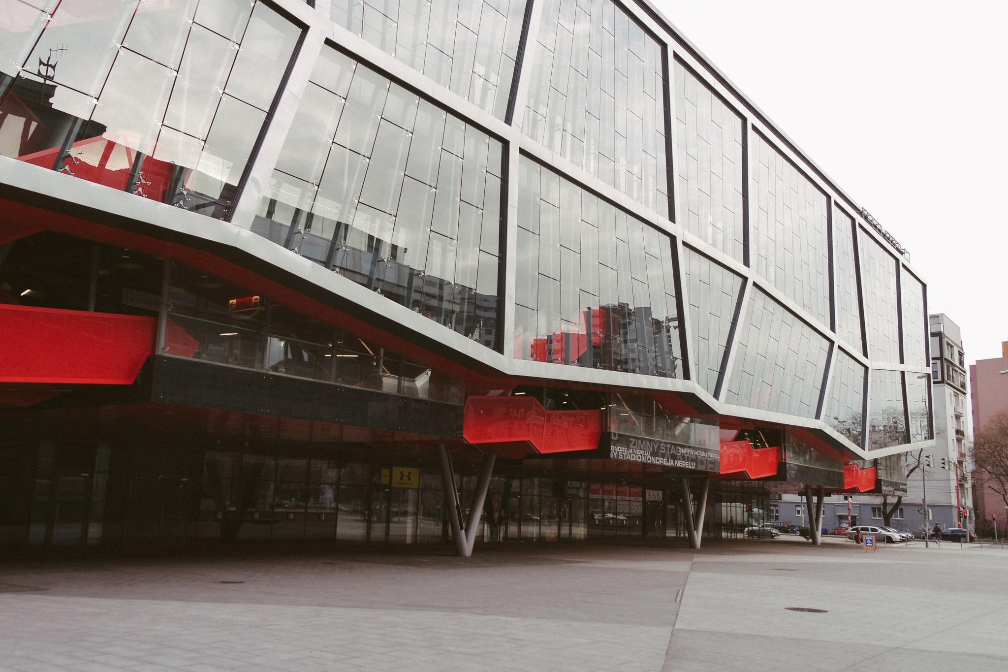 slovnaft-arena-bratislava