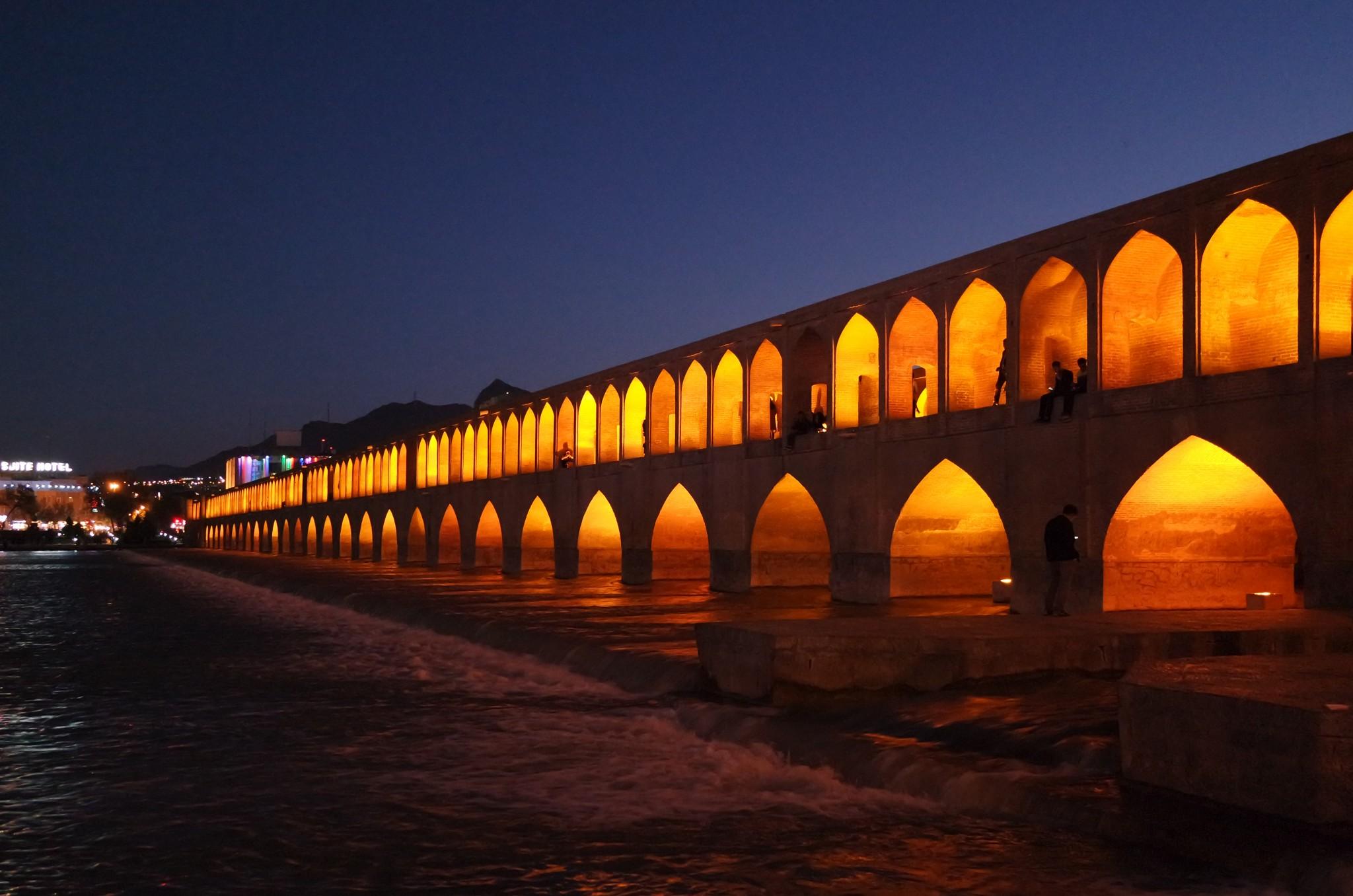 most-isfahan