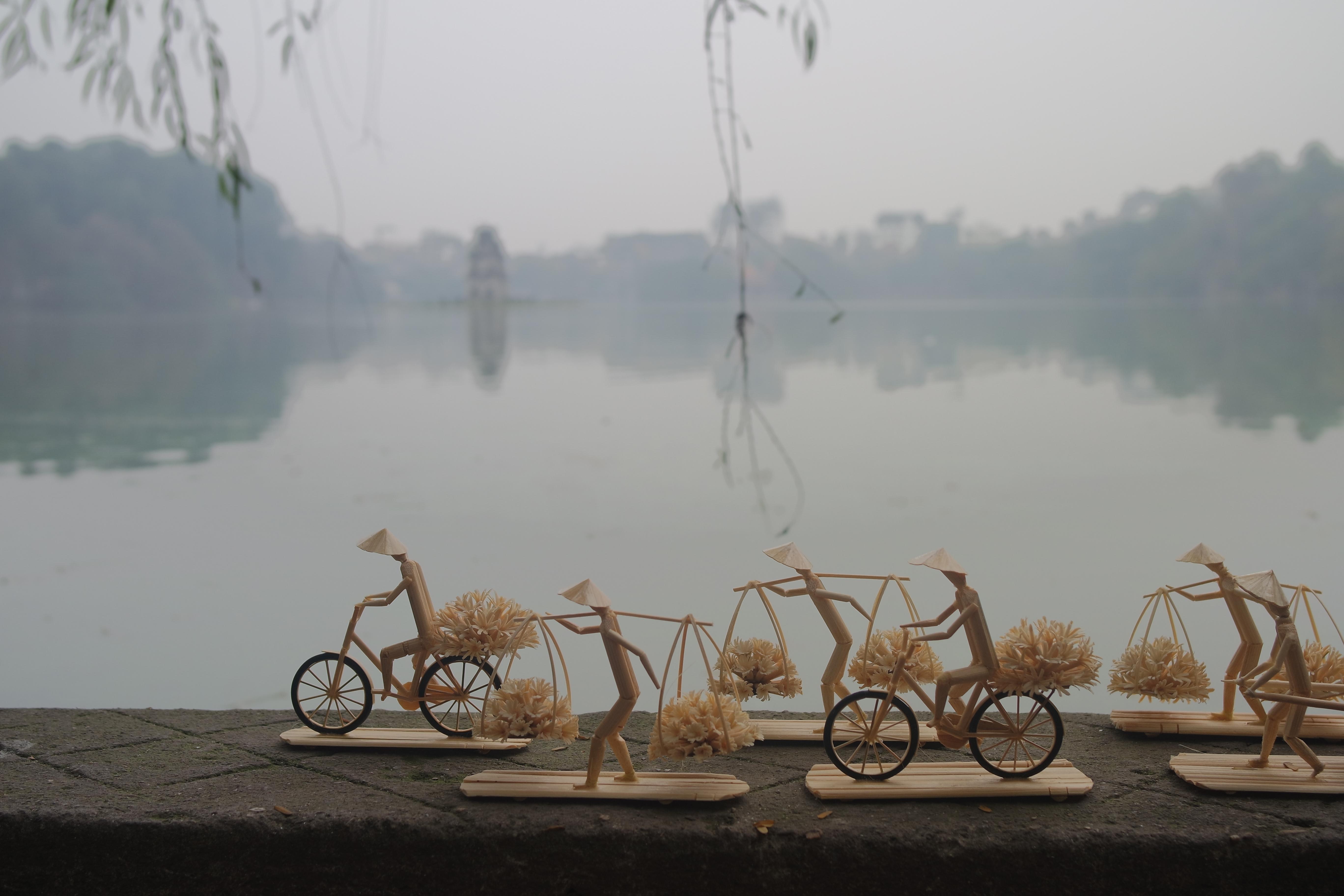 Познавая Вьетнам: города, улицы, люди и их привычки