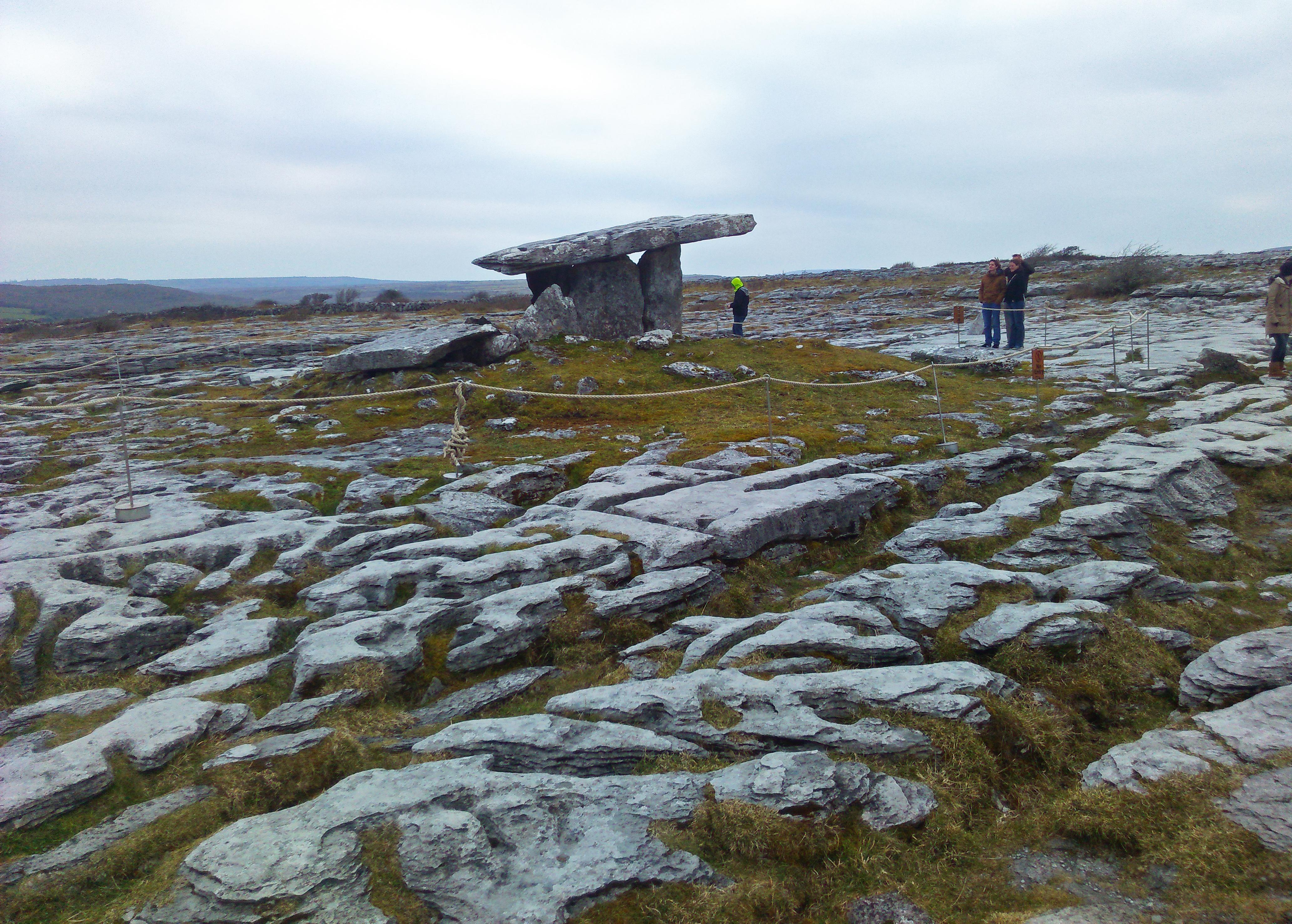 irlandia-dolmeni
