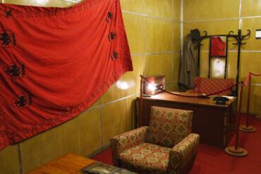 Bunk'Art в Тиране: главный бункер загадочной Албании