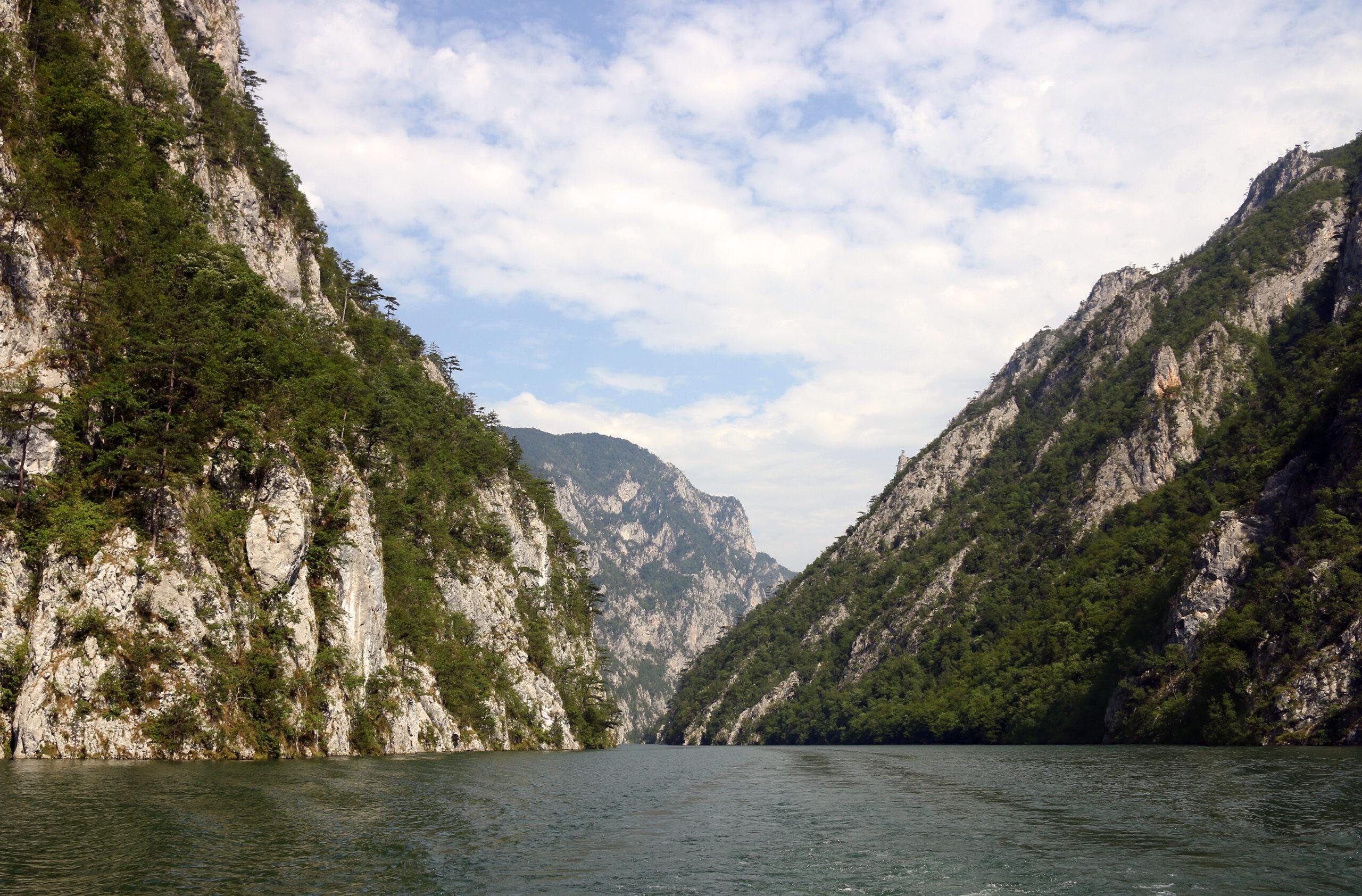 serbia-kanyon