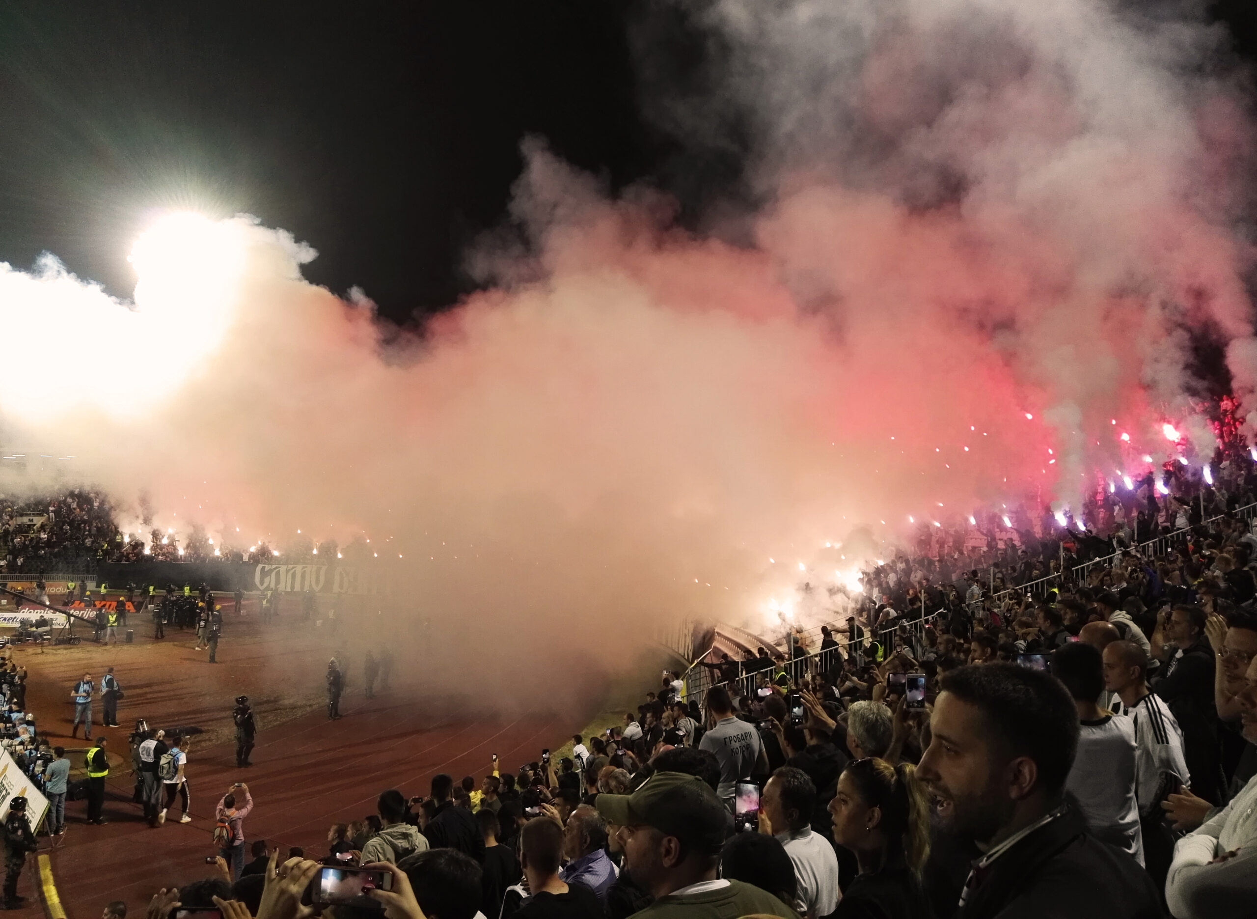 belgrade-derby