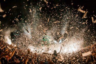 От трэша до шансона. 20 крутых европейских фестивалей, куда стоит попасть