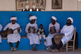 muzikanti-marokko