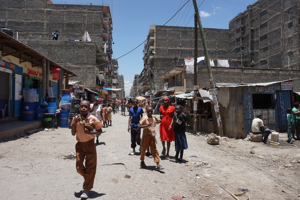 ulici-nayrobi-kenia