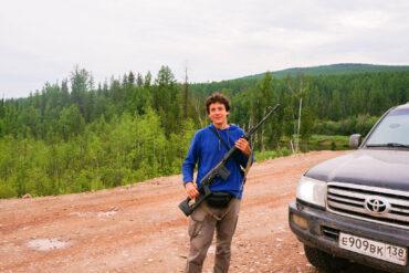 """""""Я думал, что все может кончиться очень плохо"""": автостопом — через закрытые территории """"Транснефти"""" в якутской тайге"""