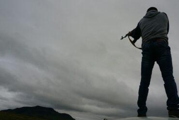 Дикий Восток: Чукотка — автостопом и пешком