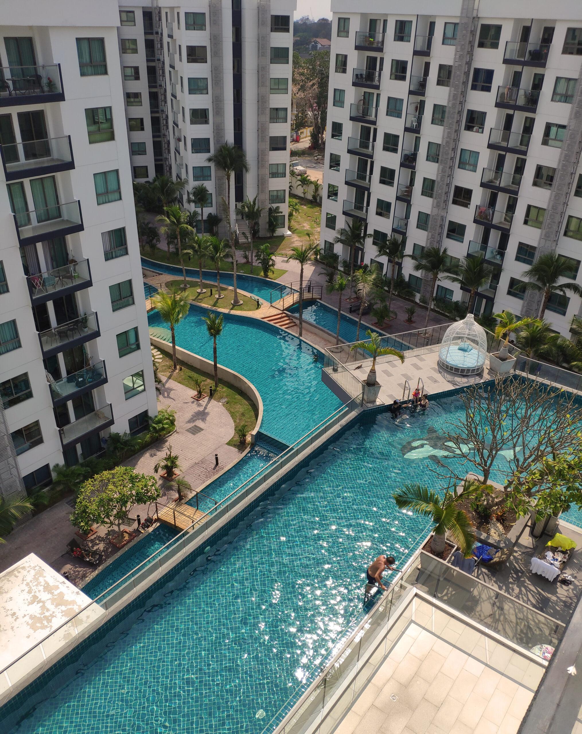 thailand-kondominium