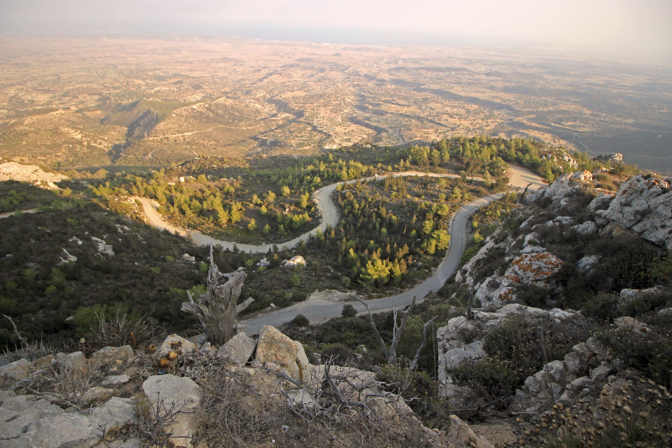 Zamok-Kantara-kipr