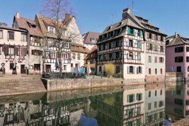 «Бонжур, Франция»: страна поцелуйчиков и уютных шарфов глазами аниматора-волонтёра