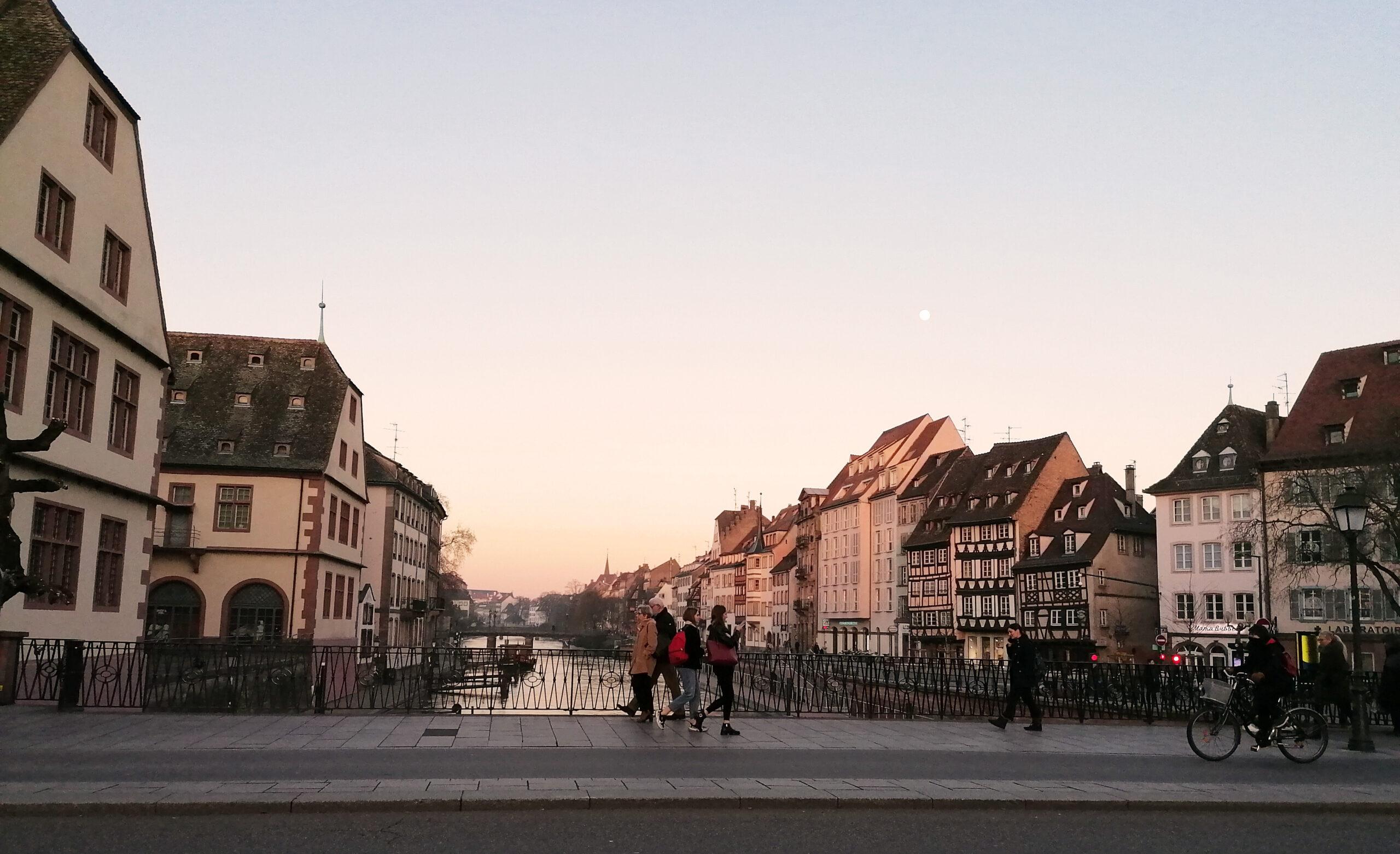 strasburg-most