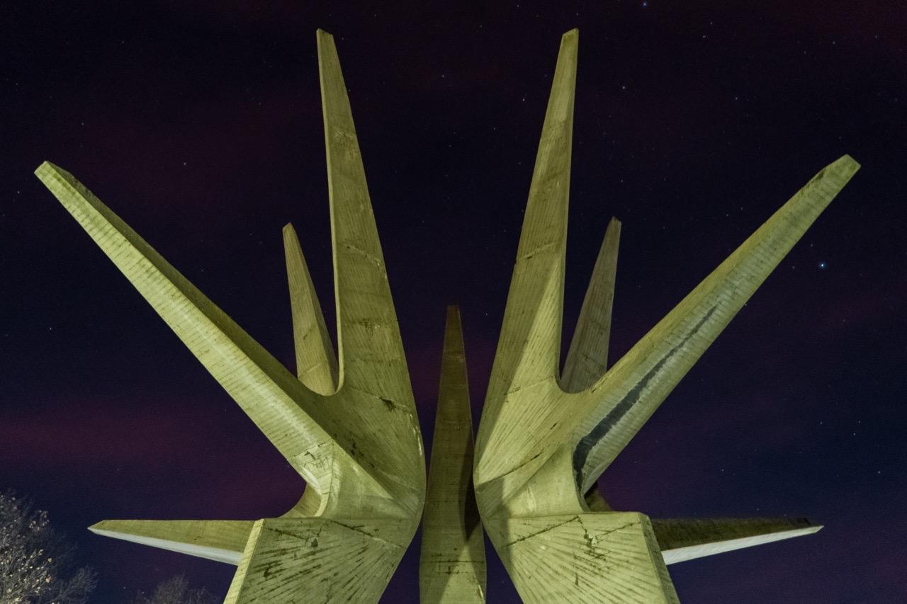 kosmaj-monument-serbia