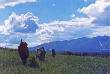 По Северному Уралу – без башни, или как не надо ходить в поход