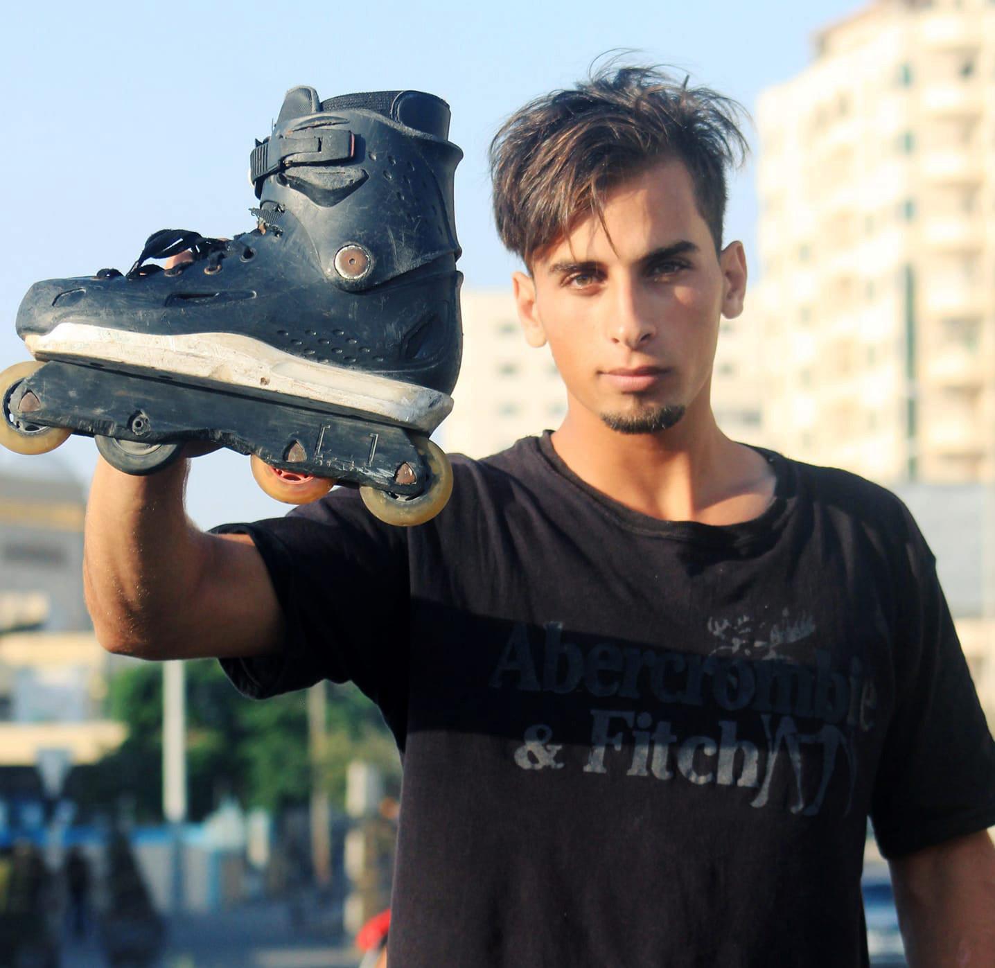 Gaza-Skate-Team-hani