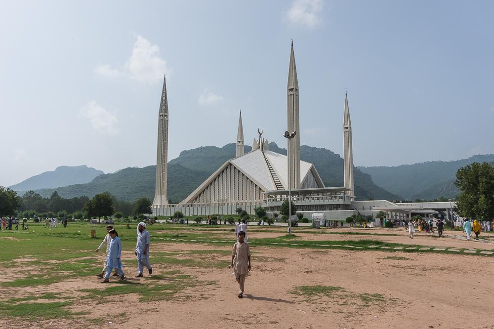 pakistan-Islamabad