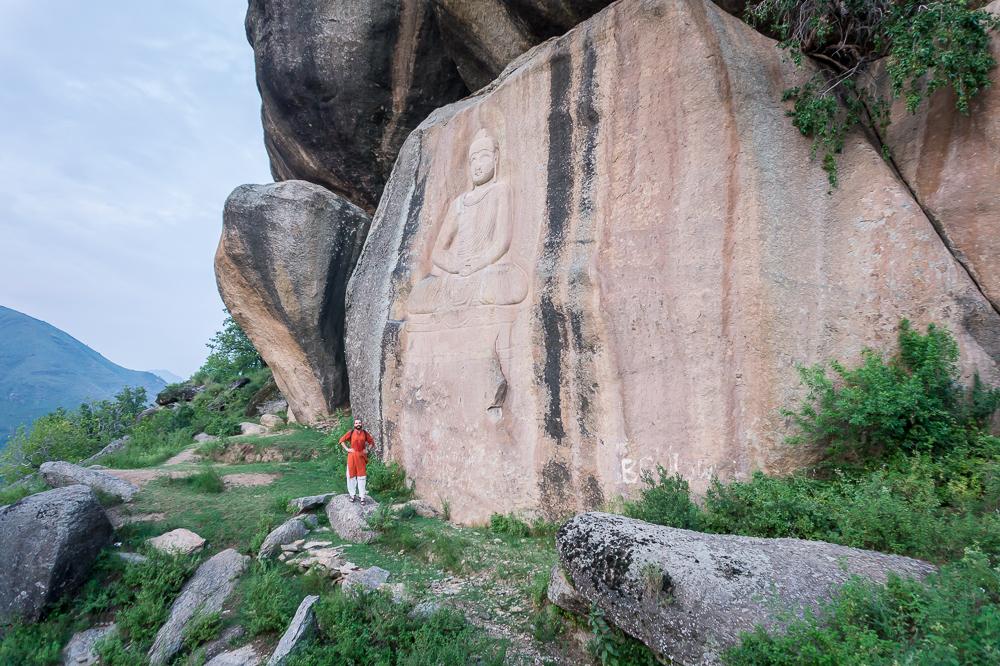 pakistan-Jehanabad-Buddha