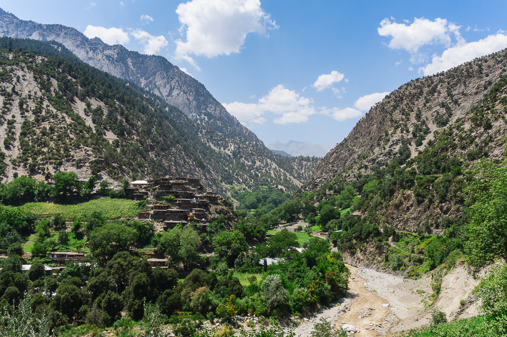 pakistan-Kalasha