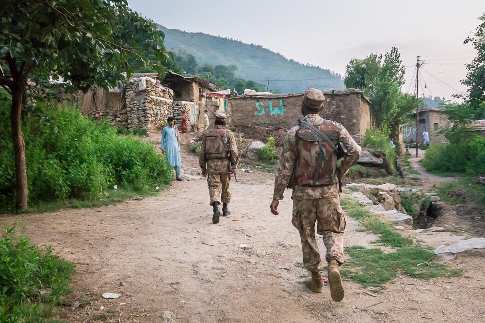 pakistan-ohrana
