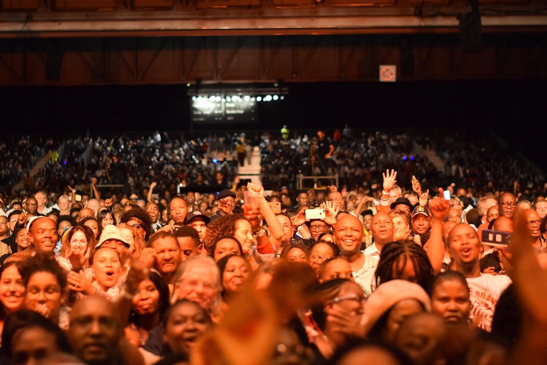 Cape Town Jazz Fest