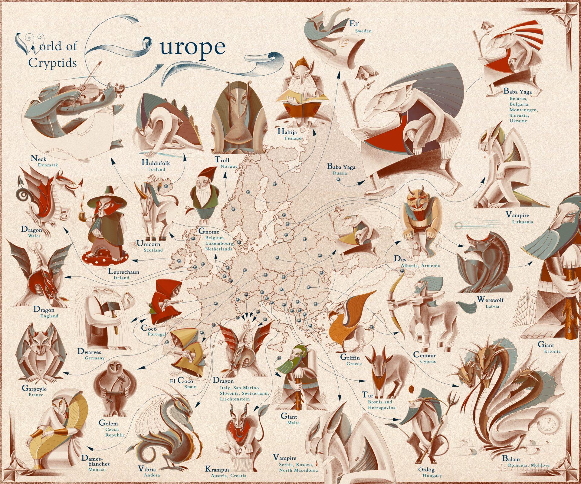 karta-mificheskih-suschestv