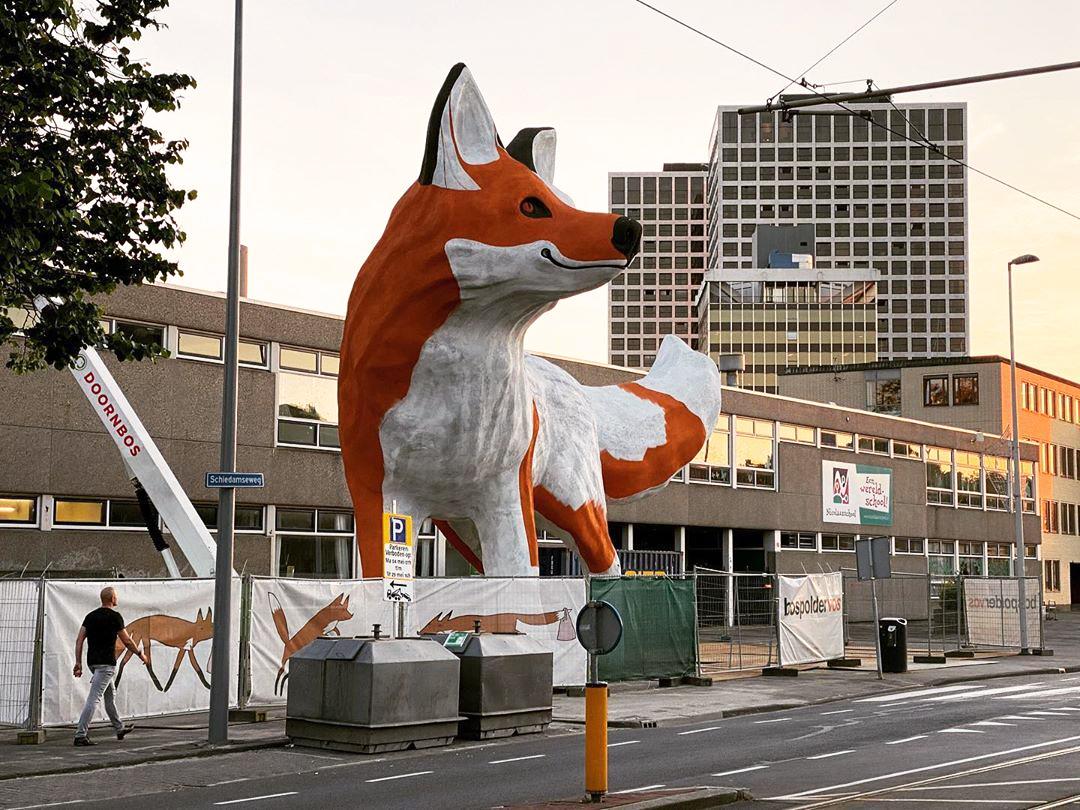 Fox-Florentijn-Hofman-Rotterdam